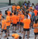 Iª Quedada de Running en La Zubia