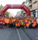 """V Vuelta Pedestre a La Zubia """"Corre por el Parkinson"""""""