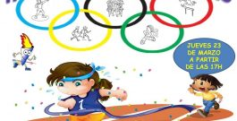 II Mini Olimpiadas Granada