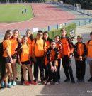 """Final del Circuito Provincial de Atletismo en Pista """"Nuñez Blanca"""", Guadix."""