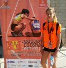 Campeonato de España Cadete Pista A.L., Murcia