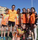 Control de Invierno de Atletismo en Pista A.L., Granada