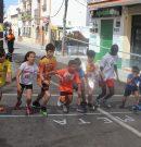 Carrera Popular Infantil San Pedro, La Zubia.