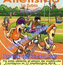 Escuela de Atletismo de La Zubia, temporada 2018/19