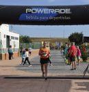 Carrera Popular Parque Humanes (Madrid).