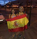 Campeonato del Mundo de Atletismo Máster en Pista Aire Libre, Málaga.