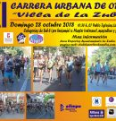 "Carrera Urbana Otoño ""Villa de La Zubia"""