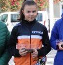 Campeonato de Andalucía Sub-16 de Atletismo en Pista Cubierta. Antequera