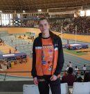 Campeonato de España de Atletismo Sub-18 en Pista Cubierta. Valencia