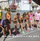 Carrera Popular Infantil Barrio de San Pedro. La Zubia