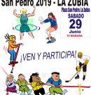 Matinal Deportes Alternativos San Pedro, La Zubia
