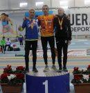 Campeonato España de Atletismo Máster en Pista Cubierta (Antequera)